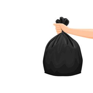 Sacos de basura
