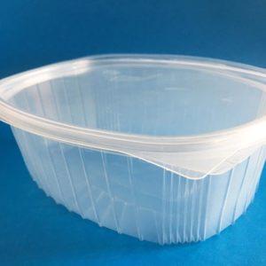 Envases de plástico y Film