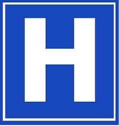 Hostales/Hoteles